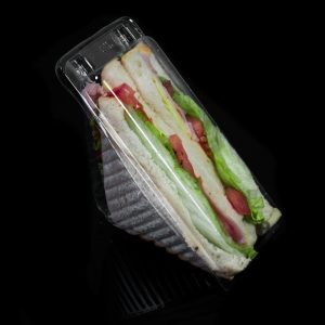 3 Point Sandwich Wedges (500)