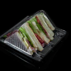 4 Point Sandwich Wedges (300)